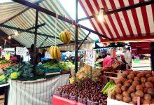Photo of Frutta e verdura prezzi più alti nei mercati di Torino