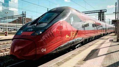 Photo of Caos treni: Italo cancella la Torino-Salerno e Torino-Reggio Calabria