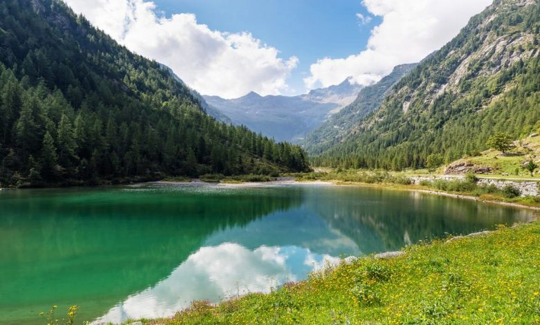 Il Lago delle Fate Piemonte