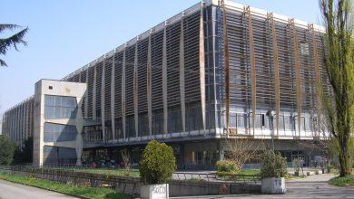 Photo of Torino Palazzo del Lavoro proprietà dello Stato