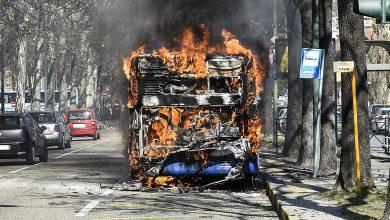 Photo of Torino bus in fiamme, indagati vertici Gtt