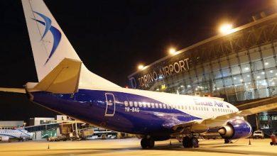 Photo of Blue Air più voli da Torino: nuove destinazioni da settembre 2020