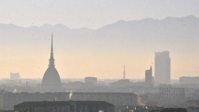 Photo of Torino, si abbatteranno smog e Pm10 con cannoni d'acqua