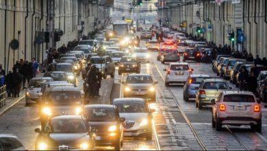 Photo of Blocco del traffico, rinviato lo stop ai diesel euro 4: dal prossimo anno 400mila veicoli fermi in Piemonte