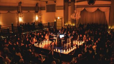 Photo of Arrivano i meravigliosi concerti di musica classica a lume di candela a Torino