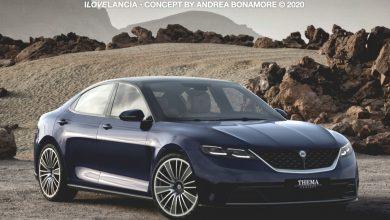 Photo of La fusione FCA-PSA fa rinascere Lancia: si pensa  alla nuova Thema