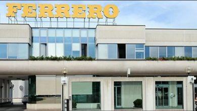 Photo of Ferrero premia i dipendenti: l'azienda ha raggiunto tutti gli obiettivi