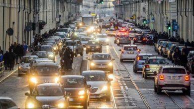 Photo of Il blocco del traffico a Torino sarà attivo da ottobre: mano pesante con i diesel