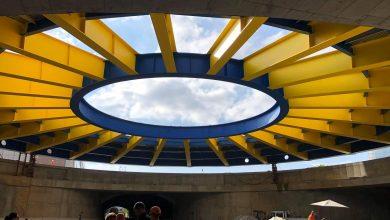 Photo of Torino rotonda sotterranea, ancora 2 settimane di lavori