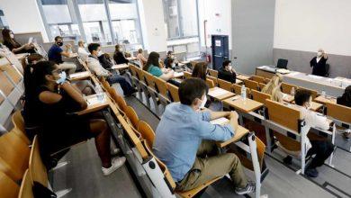 Photo of Primi corsi in presenza all'Università di Torino e boom d'iscritti ad Architettura