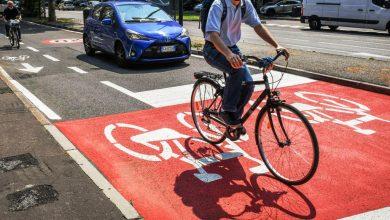 Photo of Torino e mobilità bici: nuovo limite di velocità a 20 Km/h su corso San Maurizio