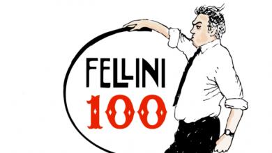 Photo of Torino, il Museo Nazionale del Cinema rende omaggio a Federico Fellini a 100 anni dalla nascita