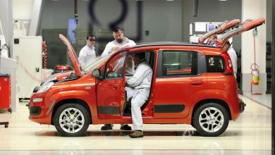 Photo of Tutti i dipendenti di FCA a Torino tornano a lavoro grazie agli investimenti sull'elettrico