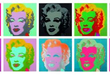 Photo of Torino Andy Warhol Super Pop dal 24 ottobre a Stupinigi