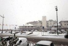 Photo of La prima neve è arrivata in anticipo: imbiancate Sestriere e Ceresole Reale