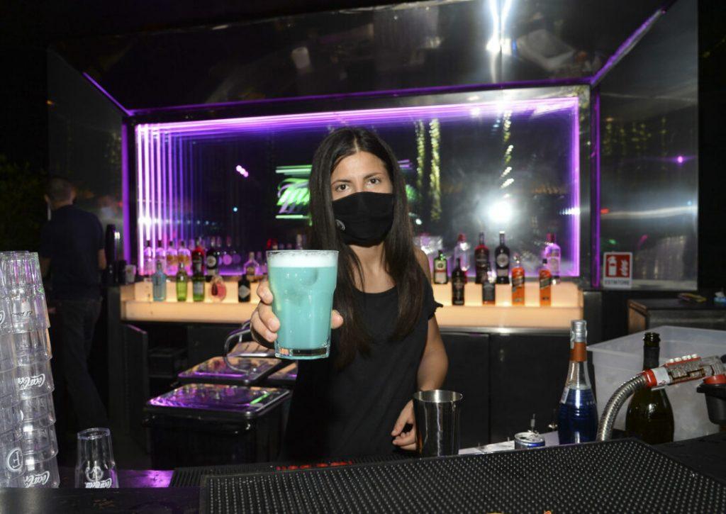 bar discoteca