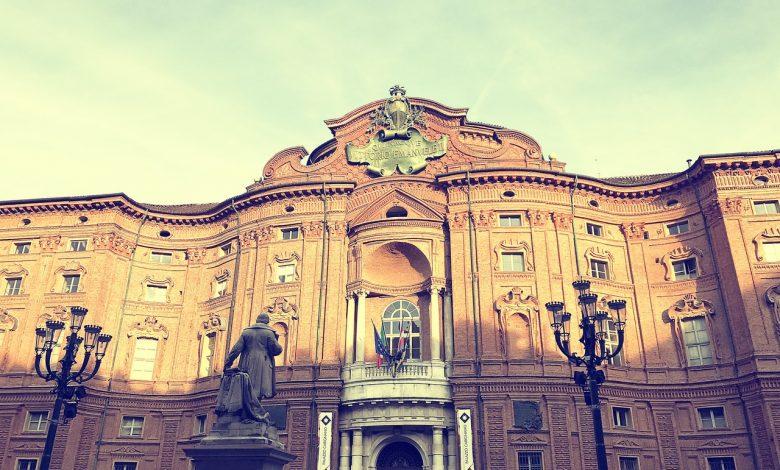 Eventi settembre Torino