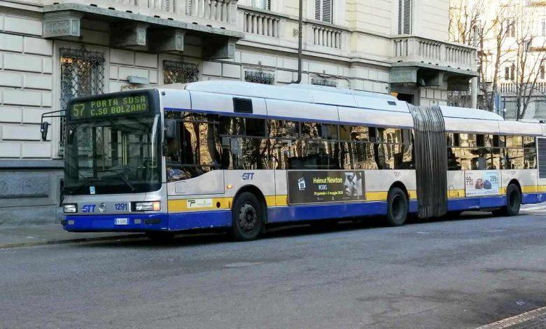GTT autobus