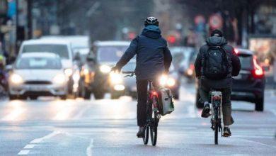 Photo of Torino, via libera alle bici in contromano e con il diritto di precedenza