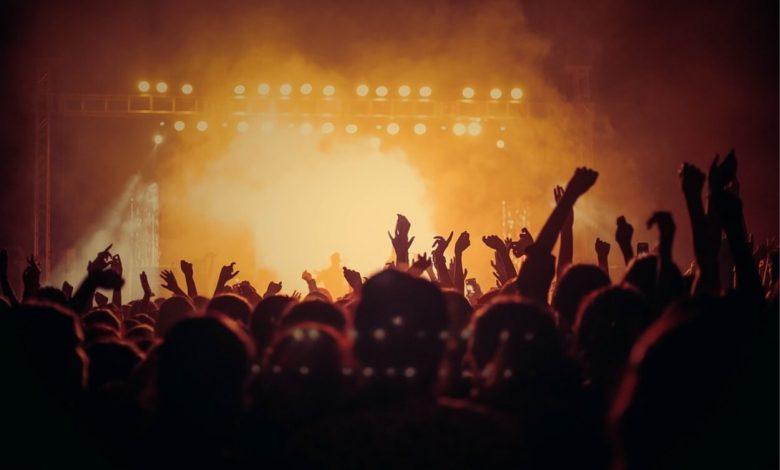 pubblico concerto