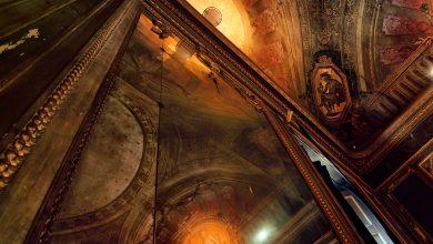 Photo of Cultura, apre il nuovo museo Schneiberg a Torino