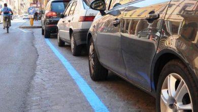 Photo of Torino: addio parcheggi auto, benvenuti 500 stalli per bici e monopattini