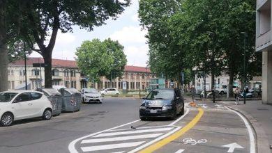 Photo of Piste ciclabili a Torino pericolose: in piazza Rivoli troppi incidenti