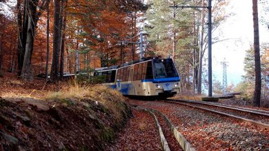 Photo of Turismo, riparte il Treno del Foliage
