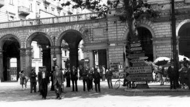 Photo of 10 settembre 1943: prima strage nazista a Torino