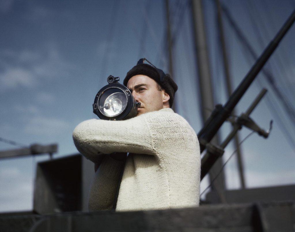 foto di Robert Capa