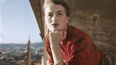 """Photo of La mostra """"Capa in Color"""" a Torino: Robert Capa come non si è mai visto"""