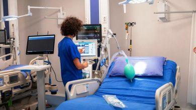 Photo of Covid, gli ospedali di Torino riattivano i reparti dedicati