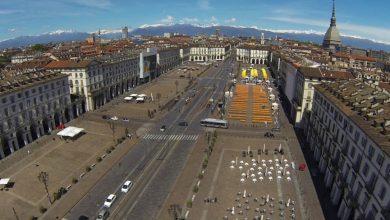 Photo of Urbanistica, calano i parcheggi a Torino: Dehors e aree pedonali i responsabili