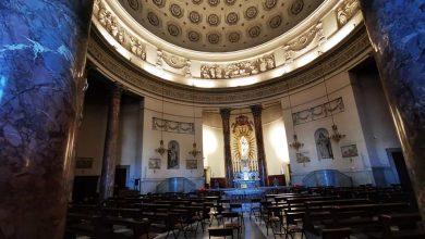 Photo of Crepe nella Chiesa Gran Madre: richiesta perizia sismica