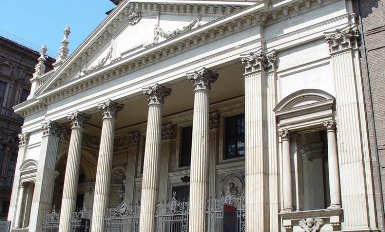 Cultura, alla scoperta della Chiesa di San Filippo Neri a Torino