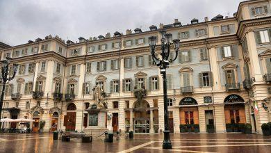 Photo of Meteo a Torino, la settimana inizia con la pioggia, poi bel tempo fino al week end