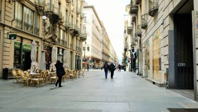 Photo of Arrivano nuove aree pedonali e piste ciclabili a Torino: l'annuncio di Appendino sui social