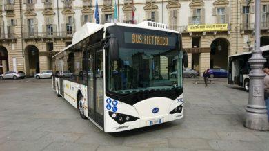 Photo of Arrivano i nuovi bus elettrici Gtt: 50 nuovi mezzi in primavera, altri 50 in futuro