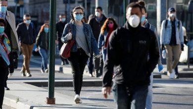 Photo of A Torino si rispetta l'obbligo di indossare la mascherina: zero multe nel week end di controlli