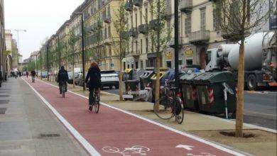 Photo of Arrivano nuove piste ciclabili in zona Aurora e Barriera di Milano