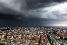 Photo of Meteo a Torino, settimana di maltempo: pioggia quasi tutti i giorni, nel week end si rivedrà il sole