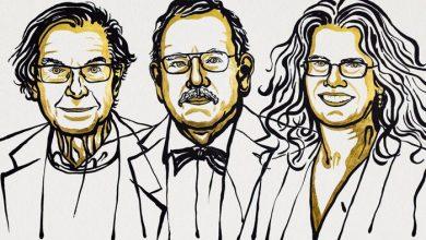 Photo of Nobel per la Fisica 2020, Penrose e il ricordo di Regge a Torino