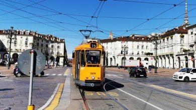 Photo of Sciopero Gtt: venerdì 23 ottobre 2020 mezzi pubblici fermi a Torino