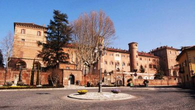 Photo of Il Castello di Moncalieri: storia e meraviglia di una delle prime porte di Torino