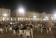 Photo of Sicurezza, a Torino piazze chiuse alle 22 per limitare la movida: c'è la proposta