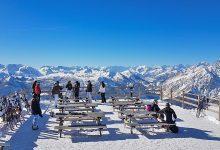 Photo of Inizio stagione sciistica, la Via Lattea aprirà il 5 dicembre