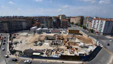 Photo of Urbanistica, al via i lavori a piazza Bengasi