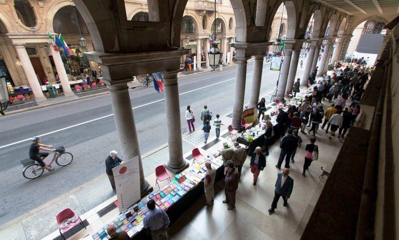 Eventi, cancellata Portici di Carta 2020 a Torino