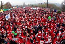 Photo of Salta il raduno dei Babbi Natale a Torino: si cercano soluzioni alternative