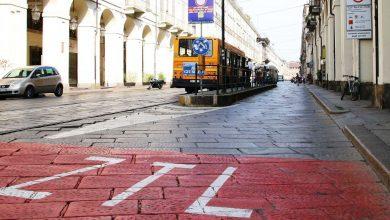 Photo of A Torino la nuova Ztl sarà a consumo e costerà 2,50 euro l'ora
